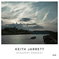 Keith Jarrett - Budapest Concert [2 LP]