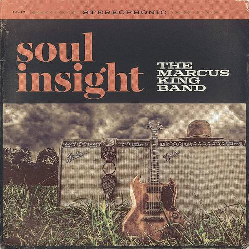 The Marcus King Band - Soul Insight [LP]