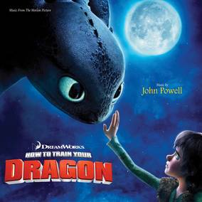 How To Train Your Dragon (Original Motion Picture Soundtrack)