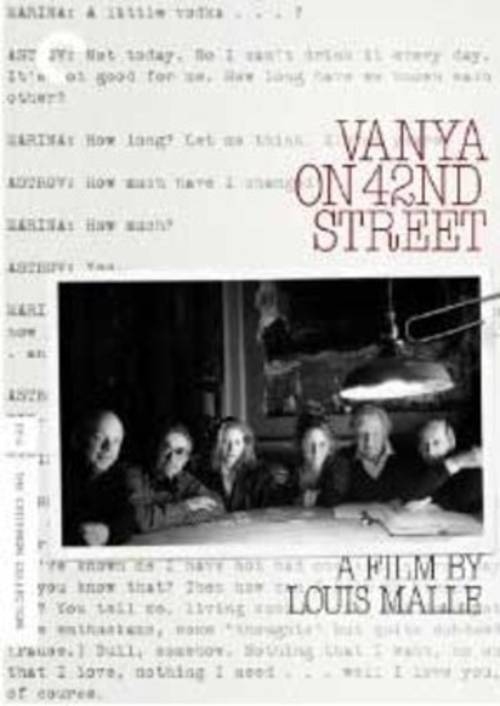 Criterion Collection: Vanya On 42nd Street / (Ws)