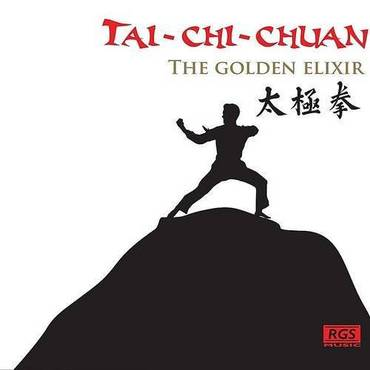 Tai - Chi - Chuan | The Golden Elixir