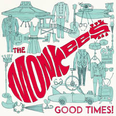 Enter To Win Tickets To The Monkees!