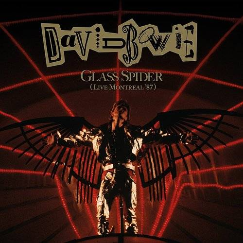 Glass Spider (Live Montreal '87) [2018 Remaster] (Live Montreal '87; 2018 Remaster)