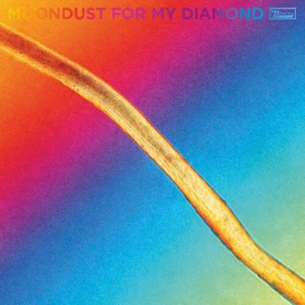 Hayden Thorpe - Moondust For My Diamond [Black LP]