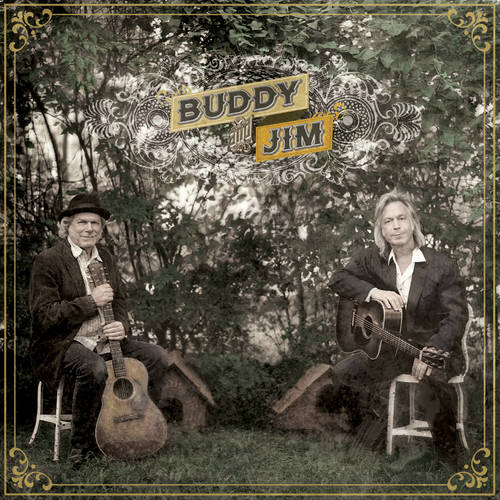 Buddy & Jim