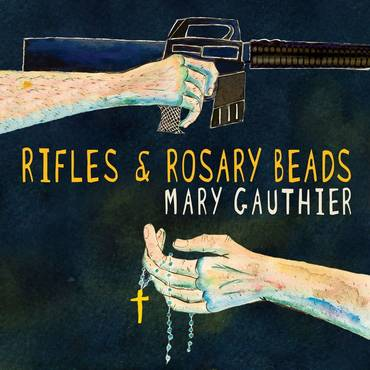 Rifles & Rosary Beads [LP]