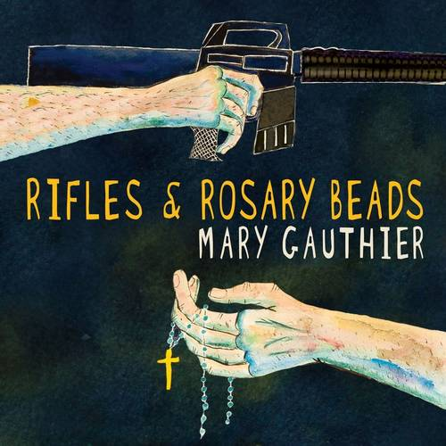 Rifles & Rosary Beads [Import]