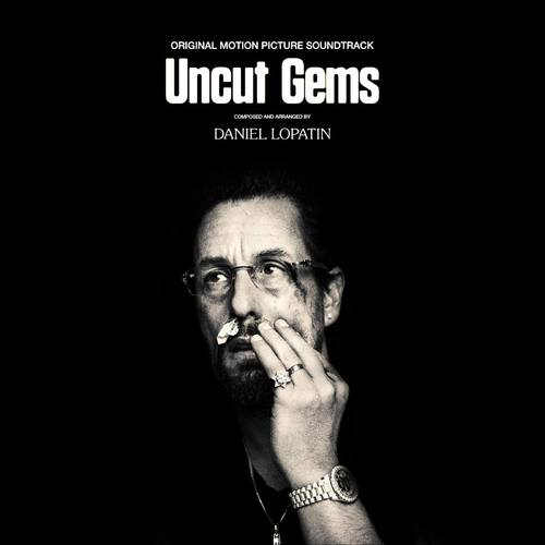Uncut Gems - Original Motion Picture Soundtrack [LP]