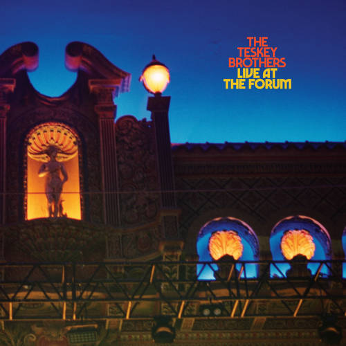 Live At The Forum [Opaque Blue LP]