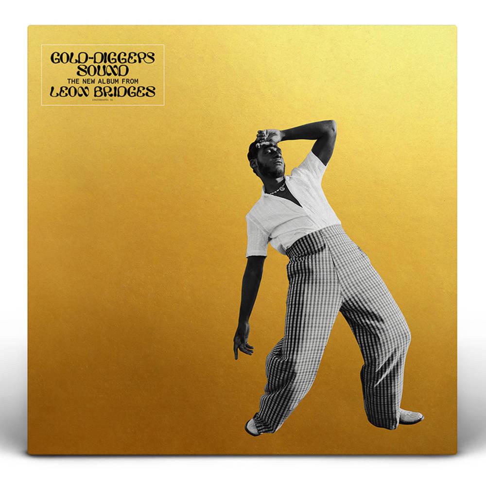 Leon Bridges - Gold-Diggers Sound [LP]