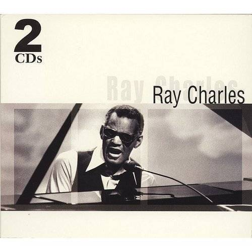 Ray Charles [Madacy 2 CD] [Digipak]