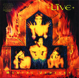 Live - Mental Jewelry: 25th Anniversary Edition [2CD Deluxe Edition]