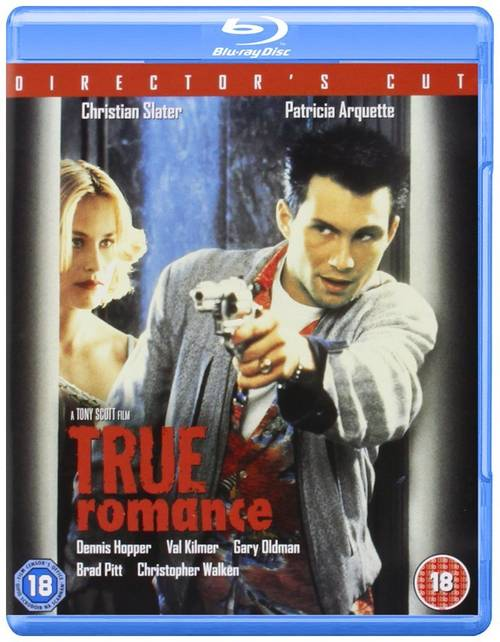True Romance (Director's Cut) [Import]