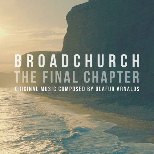 Broadchurch: The Final Chapter [Soundtrack LP]
