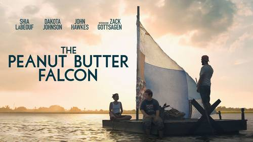 The Peanut Butter Falcon [Movie]