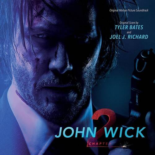 John Wick: Chapter 2 / O.S.T. (Gate)