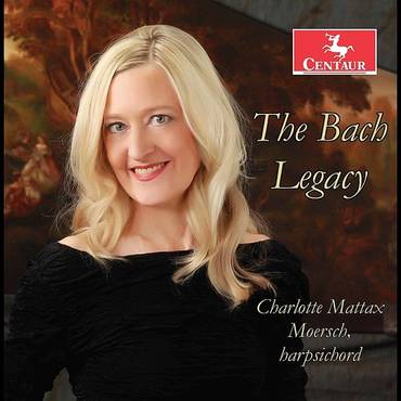 Bach Legacy / Various