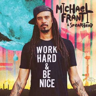 Work Hard And Be Nice [2LP]