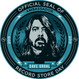 Dave Grohl Ambassador Record Store Day