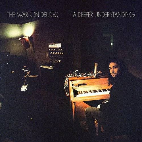 A Deeper Understanding [Indie Exclusive Limited Edition Coke Bottle Clear LP]