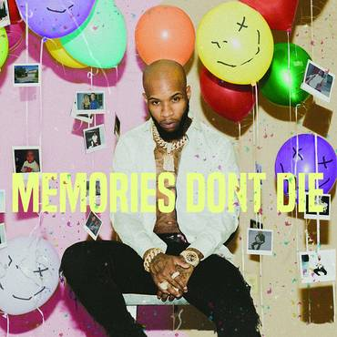 Memories Don't Die [Clean]