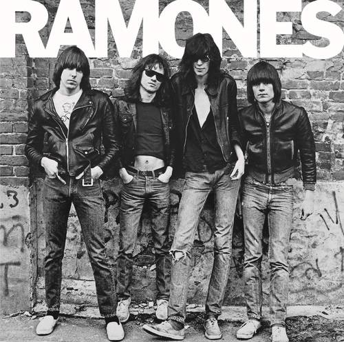 Ramones [Import Limited Edition Japanese MQA-CD/UHQCD]