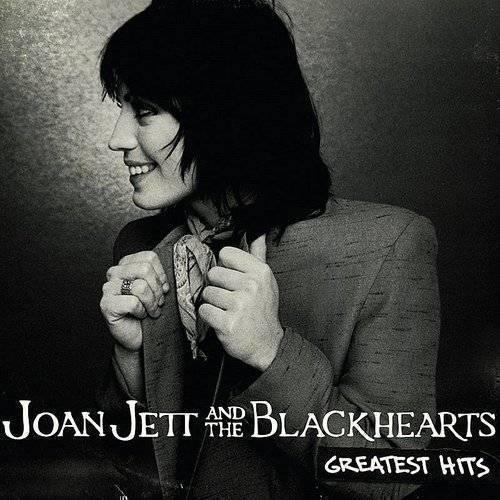 Joan Jett Amp The Blackhearts Greatest Hits Waterloo Records