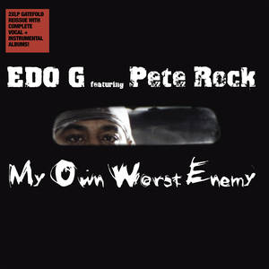 Edo G featuring Pete Rock
