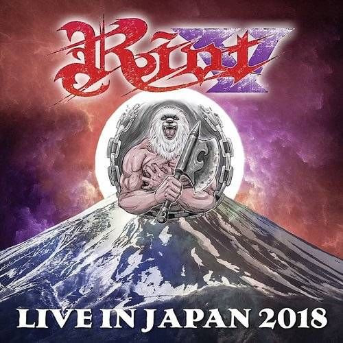 Live In Japan 2018 (With Bluray) (Wbr)