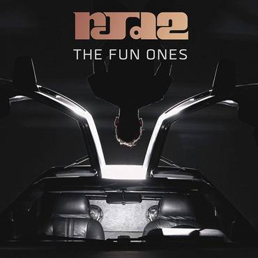 The Fun Ones [Indie Exclusive Limited Edition Orange LP]