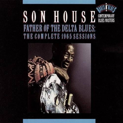 Father Of The Delta Blues-Com