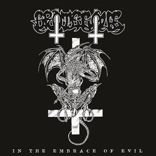 In The Embrace Of Evil (Uk)