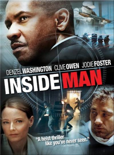 Inside Man [Movie] - Inside Man (Full Screen Edition)