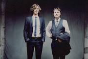 Enter to win tickets to see The Milk Carton Kids!