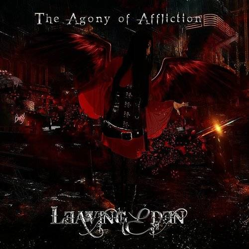 Agony Of Affliction