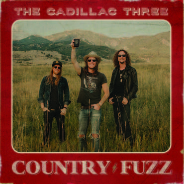 COUNTRY FUZZ [2LP]