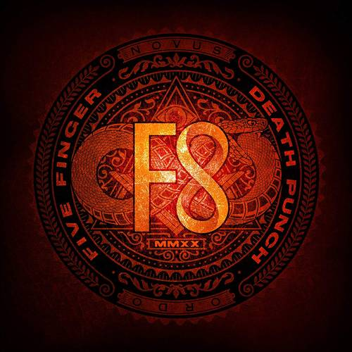 F8 [Indie Exclusive Limited Edition 2LP]