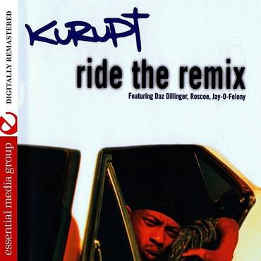 Ride The Remix (Digitally Remastered)