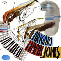 Hank Jones - Arigato [Indie Exclusive Limited Edition LP]