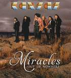 Kansas - Miracles Out Of Nowhere [w/Blu-ray]