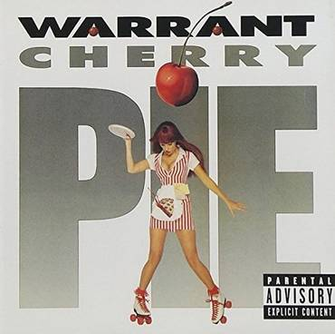 Cherry Pie (W/Book) (Bonus Tracks) [Import]