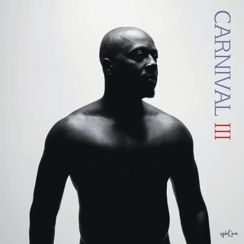Carnival III: The Fall and Rise of a Refugee [LP]