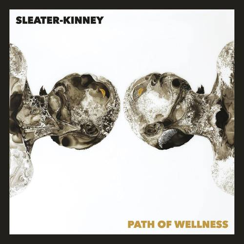 Sleater-Kinney - Path Of Wellness [Indie Exclusive Limited Edition Opaque LP]