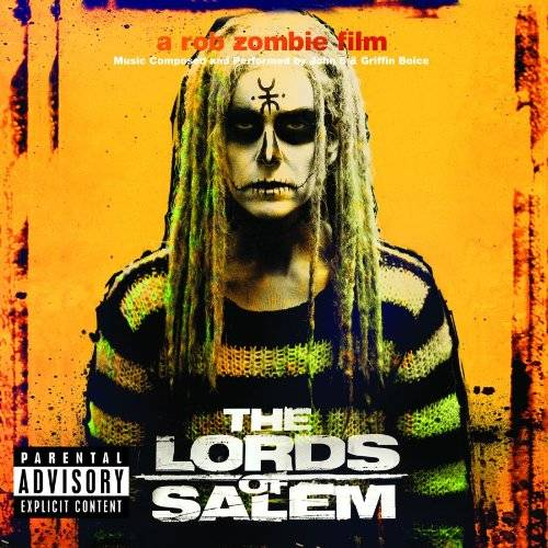 The Lords Of Salem [Soundtrack]