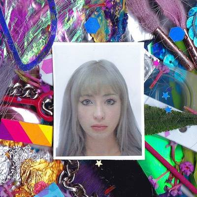 Kero Kero Bonito - Time 'n' Place [LP]