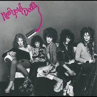 New York Dolls - New York Dolls [Limited Edition] (Pnk)