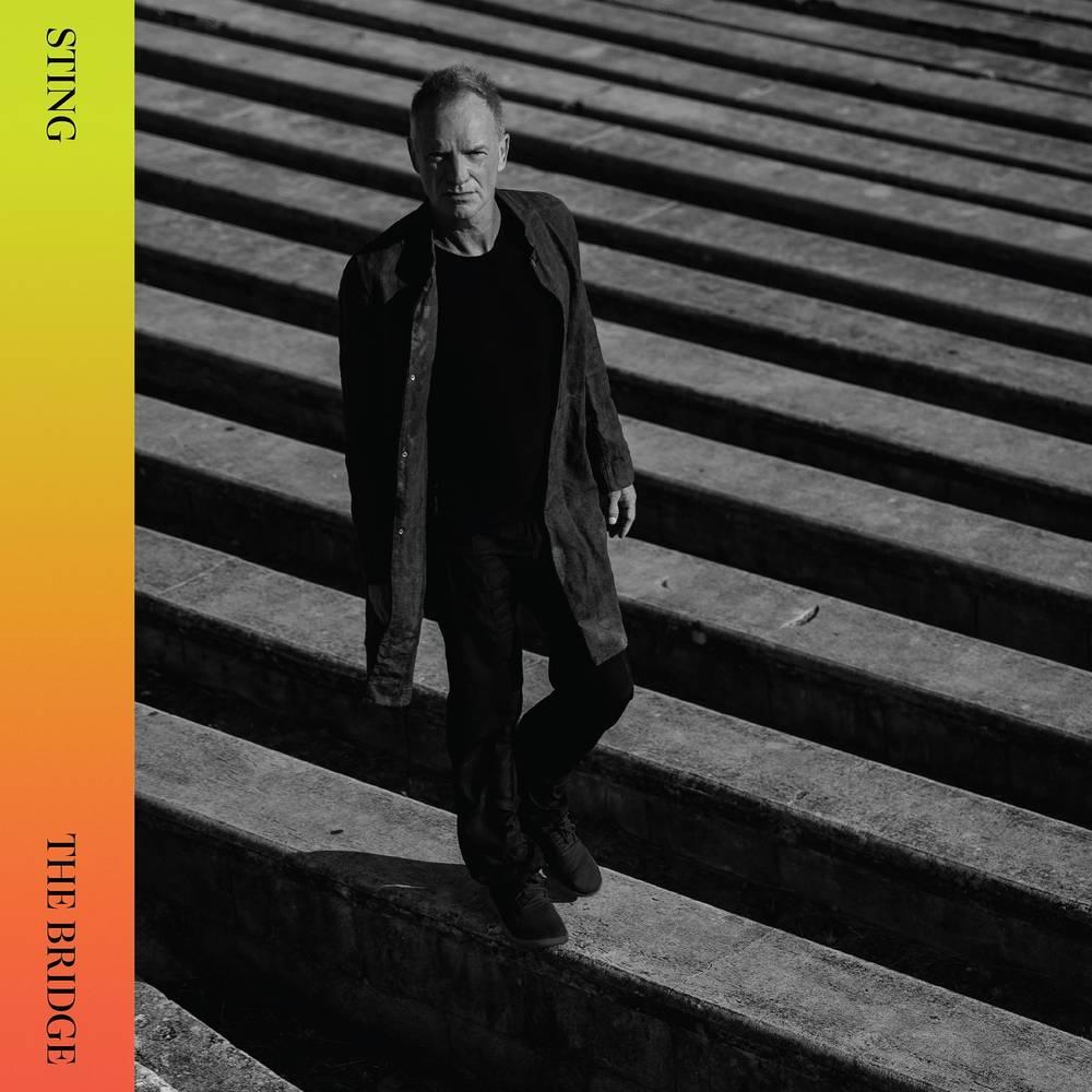 Sting - The Bridge [LP]