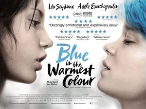 Blue Is The Warmest Color [Movie]