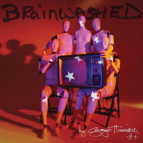 Brainwashed [LP]