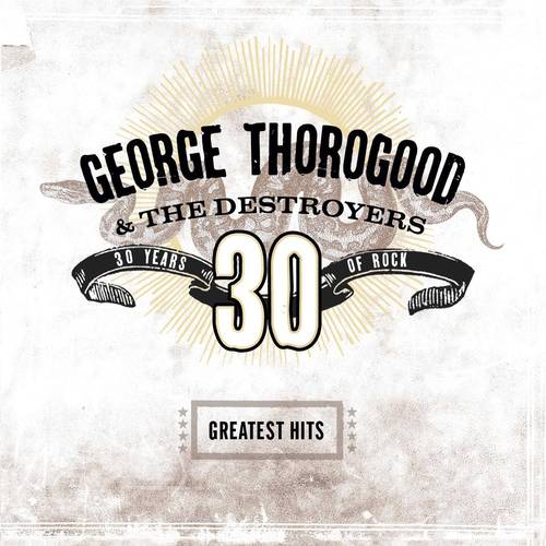 Greatest Hits: 30 Years of Rock [LP]